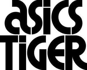 Asics tiger_logo2_col3