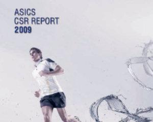 CSR REPORT 2009